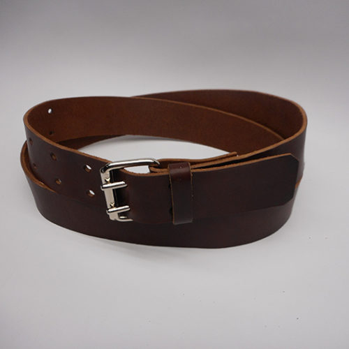 Ceinture en cuir Nevad collection Legend