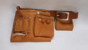 ceinture porte-outils 3 Poches