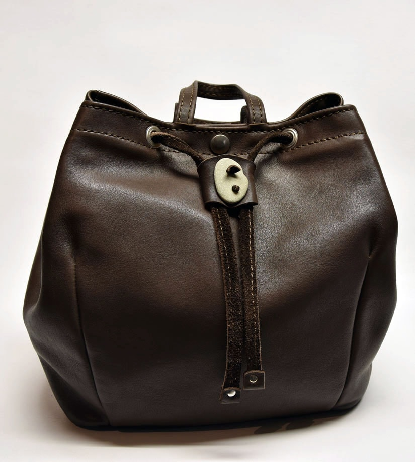 achat sac en cuir femme