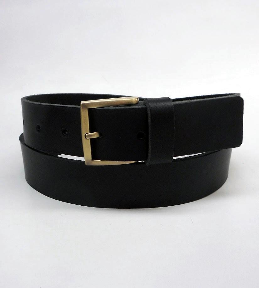 achat ceinture cuir homme